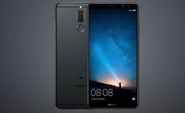 Топ-10 лучших полноэкранных смартфонов китайских производителей