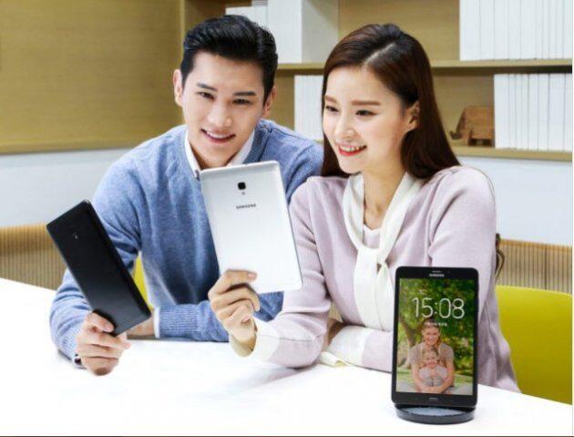 Выпущен планшет Samsung Galaxy Tab A стоимостью 280 долларов