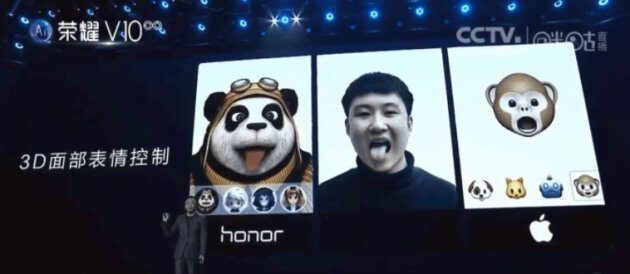 Honor V10 представлен официально: характеристики и цена