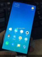 Новые снимки и характеристики Xiaomi Redmi 5 Plus и Redmi Note 5