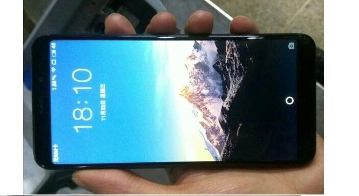Винтернете размещены фото 3-х новых телефонов компании Meizu