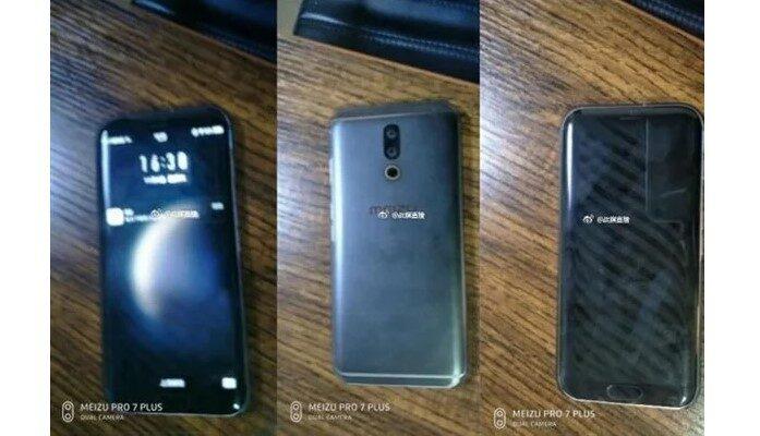 Meizu построит бюджетный безрамочный смартфон напроцессоре Самсунг