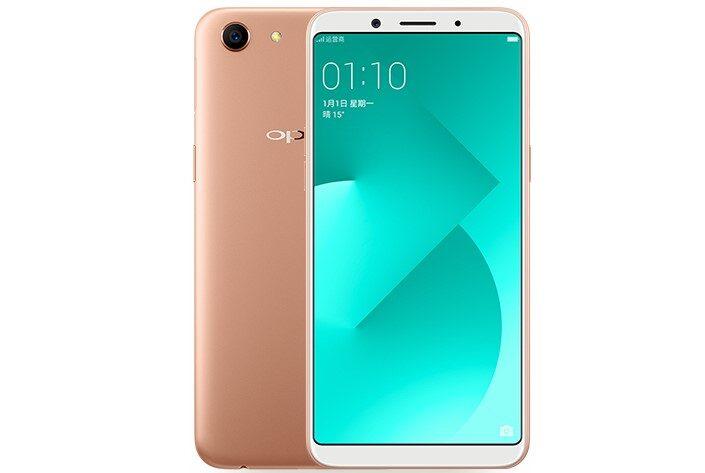 Oppo выпустила мобильные телефоны A75 иA75s