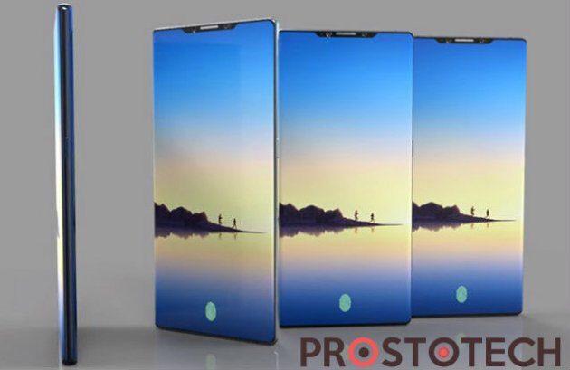 Samsung Galaxy Note 9: что мы знаем и что хотим увидеть
