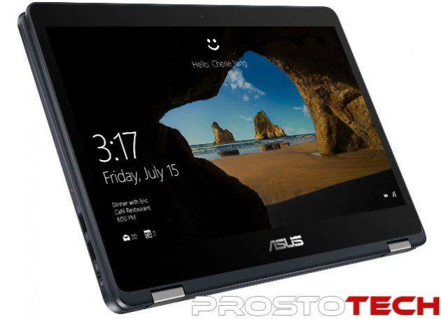 Анонсирован ноутбук ASUS NovaGo: первый гигабитный LTE-ПК на Snapdragon 835