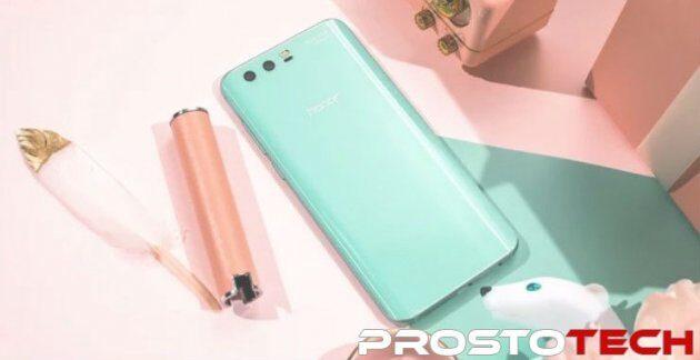 Новые подробности о спецификациях смартфона Honor 9 Lite