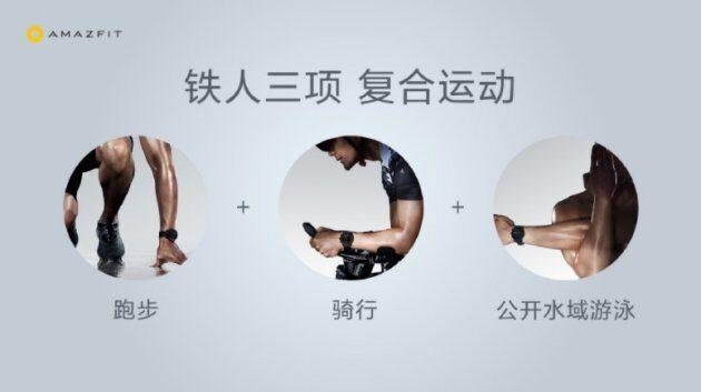 Amazfit Watch 2 от Huami цена и характеристики