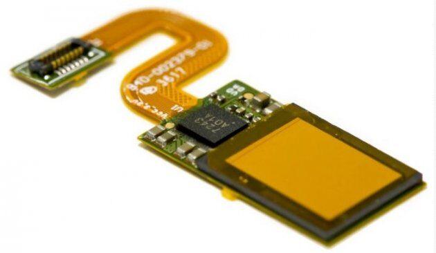 Vivo выпустит первый телефон со сканером отпечатков пальцев под дисплеем