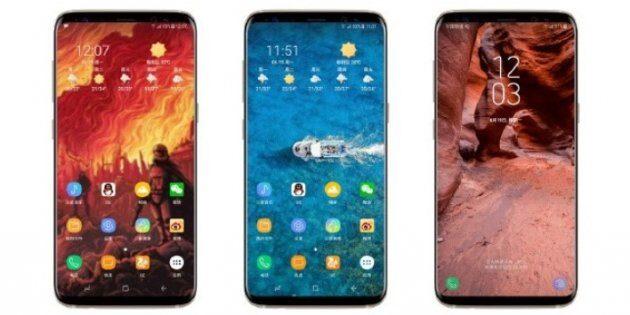 Самые ожидаемые телефоны 2018 года