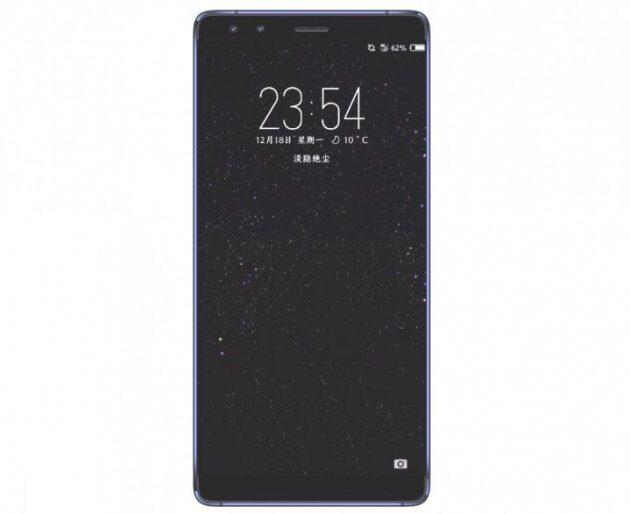 Появилась новая информация о дизайне и характеристиках Nokia 9