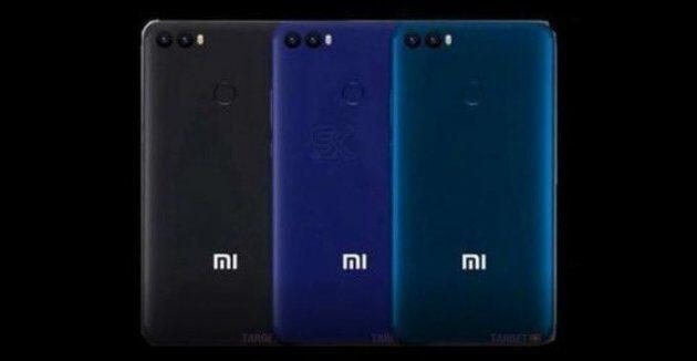 Xiaomi Mi Max 3 удивит вас своим дизайном и дисплеем
