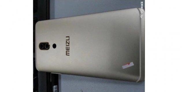 Живые изображения и некоторые характеристики Meizu M6S и M15 Plus