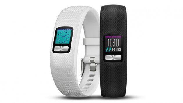 Garmin Vivofit 4 представлен официально: отличные возможности по доступной цене