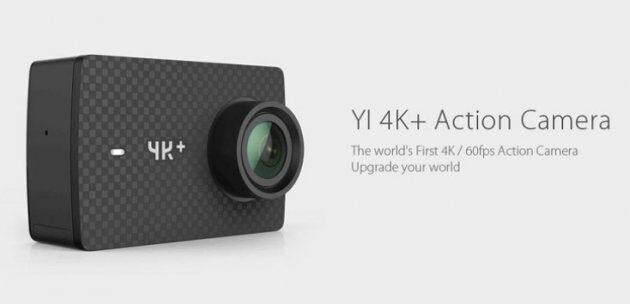 Какая камера лучше: MGCOOL Explorer 3 против Xiaomi Yi 4K