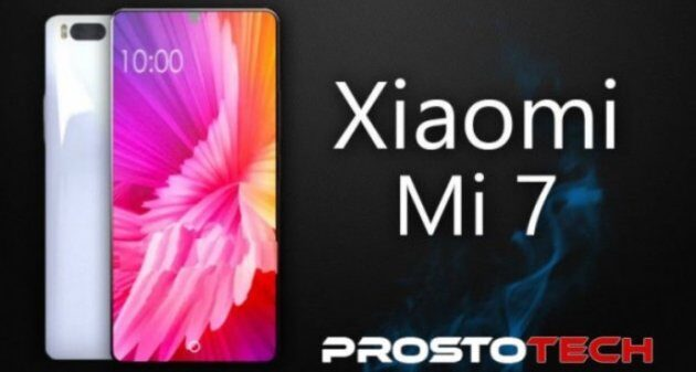 Xiaomi MiA1 получил быструю зарядку