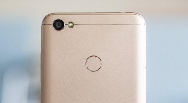 Характеристики Xiaomi Redmi Note 5A