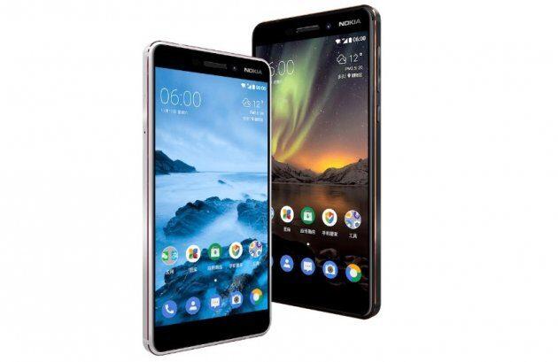 Анонс Nokia 6 второго поколения: характеристики и цена