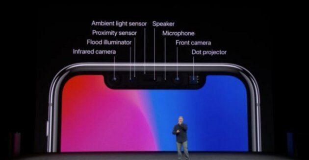 «iPhone X» на Android будет запущен на MWC 2018