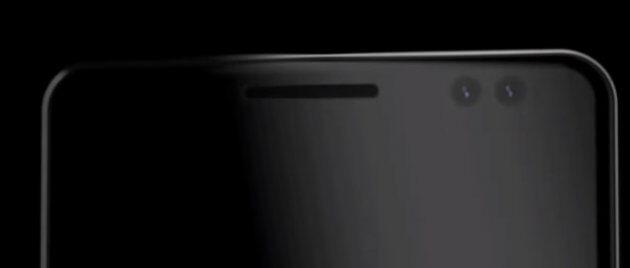 Предполагаемый дизайн и спецификации Nokia 10