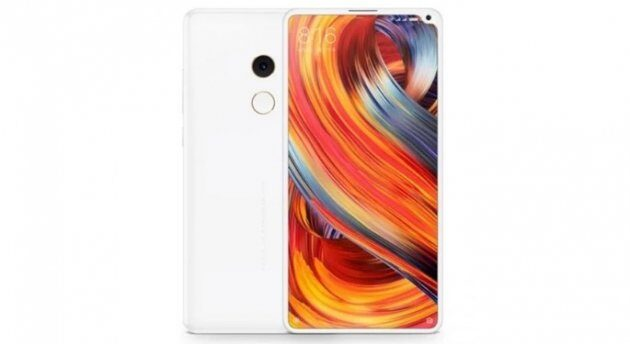 Xiaomi Mi MIX 2s претендует стать первым телефоном с Snapdragon 845