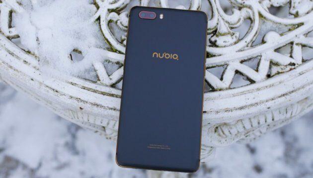 Обзор Nubia M2 – один из лучших бюджетных смартфонов 2018 года