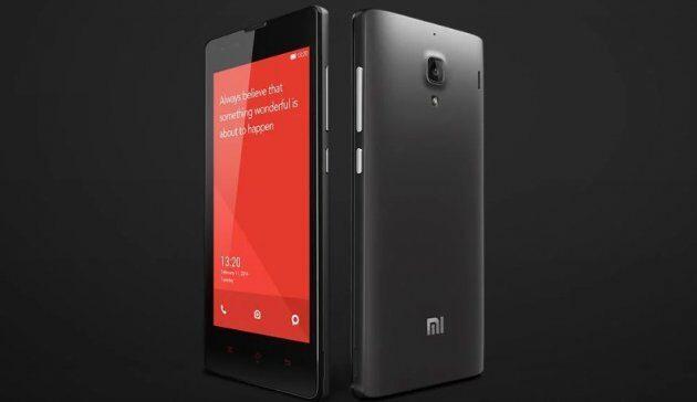 4-летние Xiaomi Redmi Note и Redmi 1s получают обновление до MIUI 9