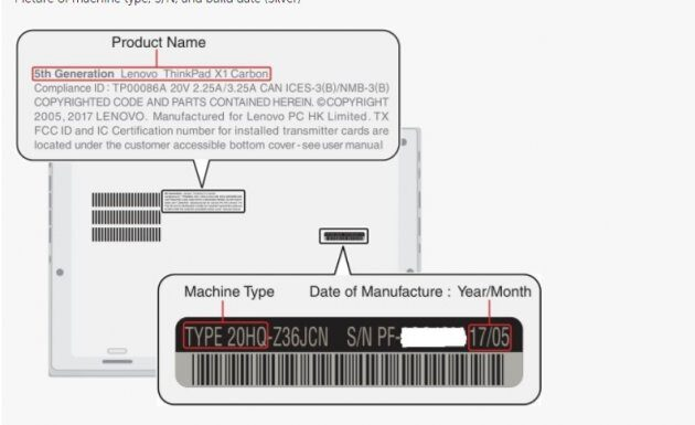 Lenovo ThinkPad X1 Carbon отозвана из-за проблем с батареєй