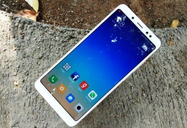 Реальные фотографии Xiaomi Redmi Note 5 Pro превосходны