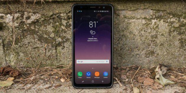 Телефоны с лучшим временем автономной работы в 2018 году