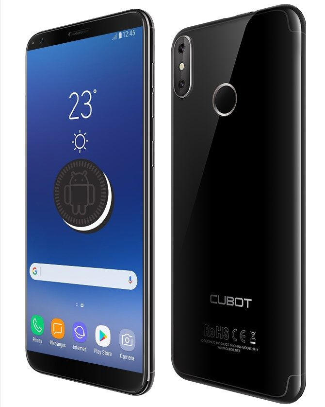 Лучший китайский телефон за 100 долларов