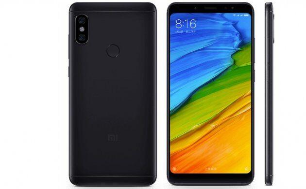 Xiaomi представила Redmi Note 5: отличные спецификации по доступной цене