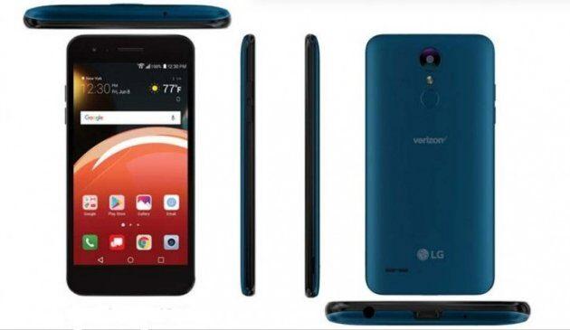 LG анонсировала смартфоне Zone 4 за 115 долларов: цена и характеристики
