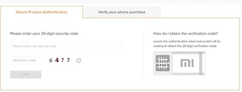 Проверить смартфон huawei на подлинность по серийному номеру