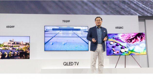 Samsung выпустила антирекламу против OLED телевизоров от ...