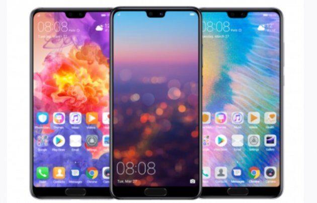 4 основных недостатка телефона Huawei P20 Pro