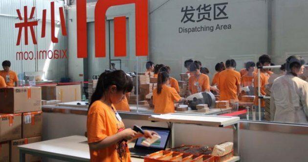 Почему Xiaomi больше Facebook и Apple prostotech.com