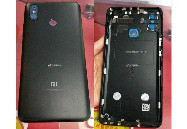 Реальні фотографії та основні характеристики Xiaomi Mi Max 3