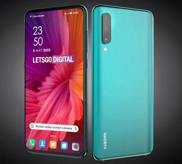 Xiaomi избавит телефоны от челок, вырезов и дырок, куда денут камеру и при чем здесь Nokia