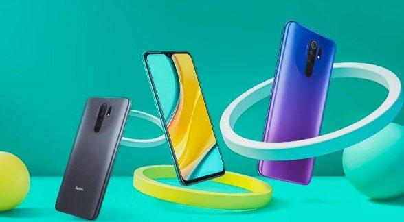 Xiaomi подтвердили выход Redmi 9 Prime
